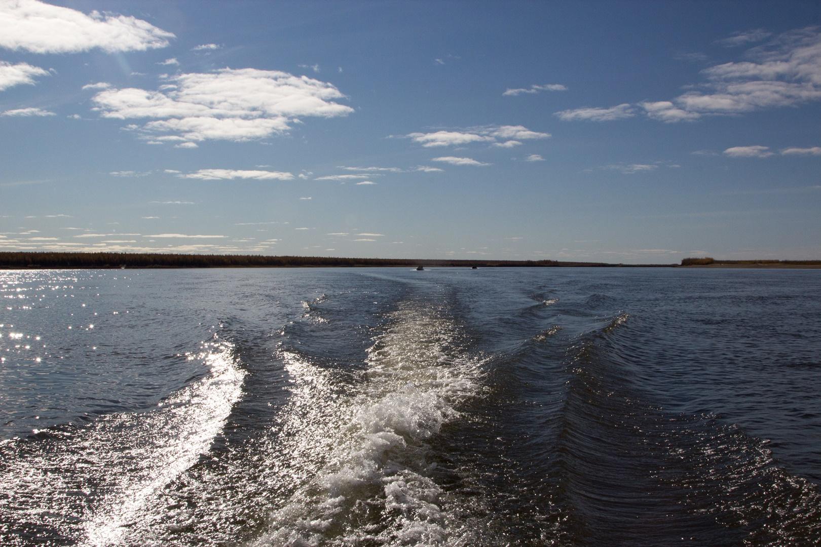 река Хета