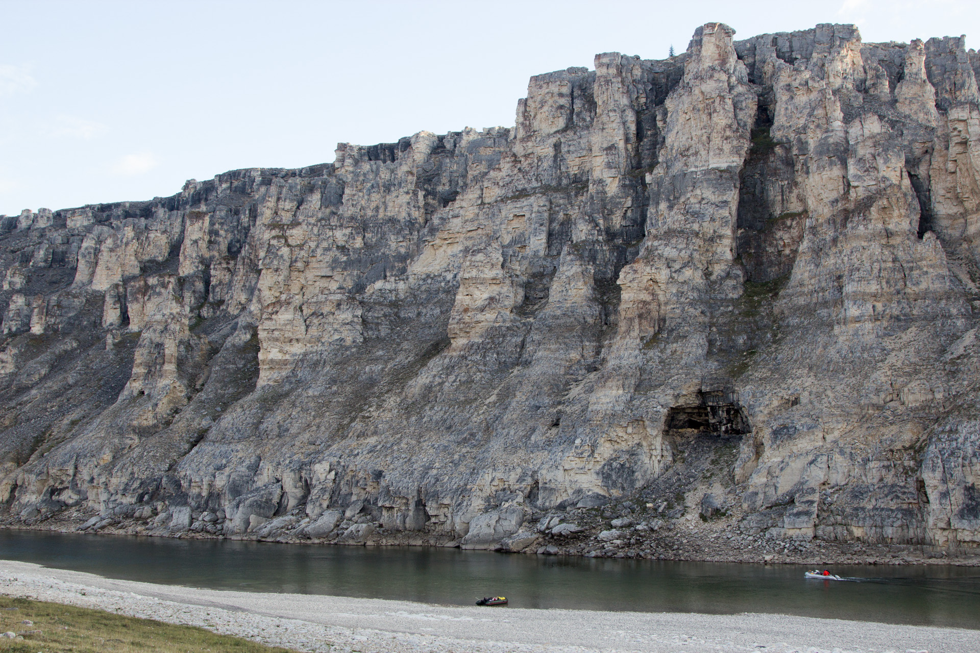 река Маймеча