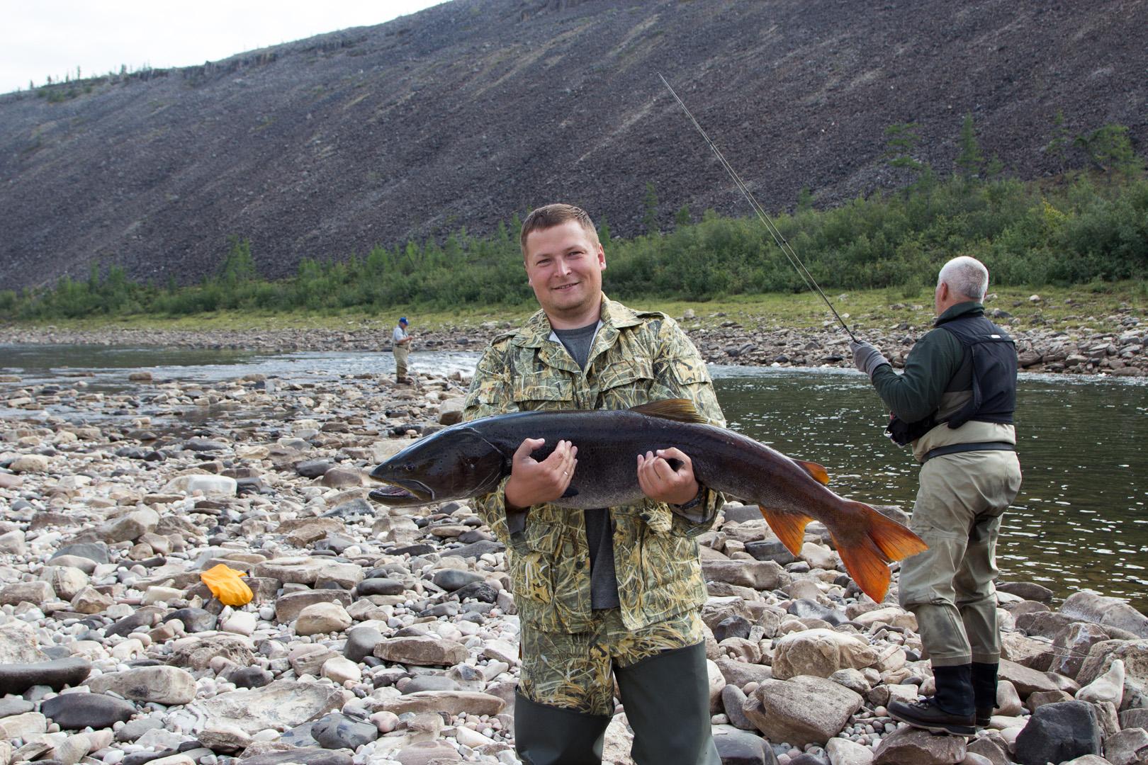 какая рыба клюет в августе на волге