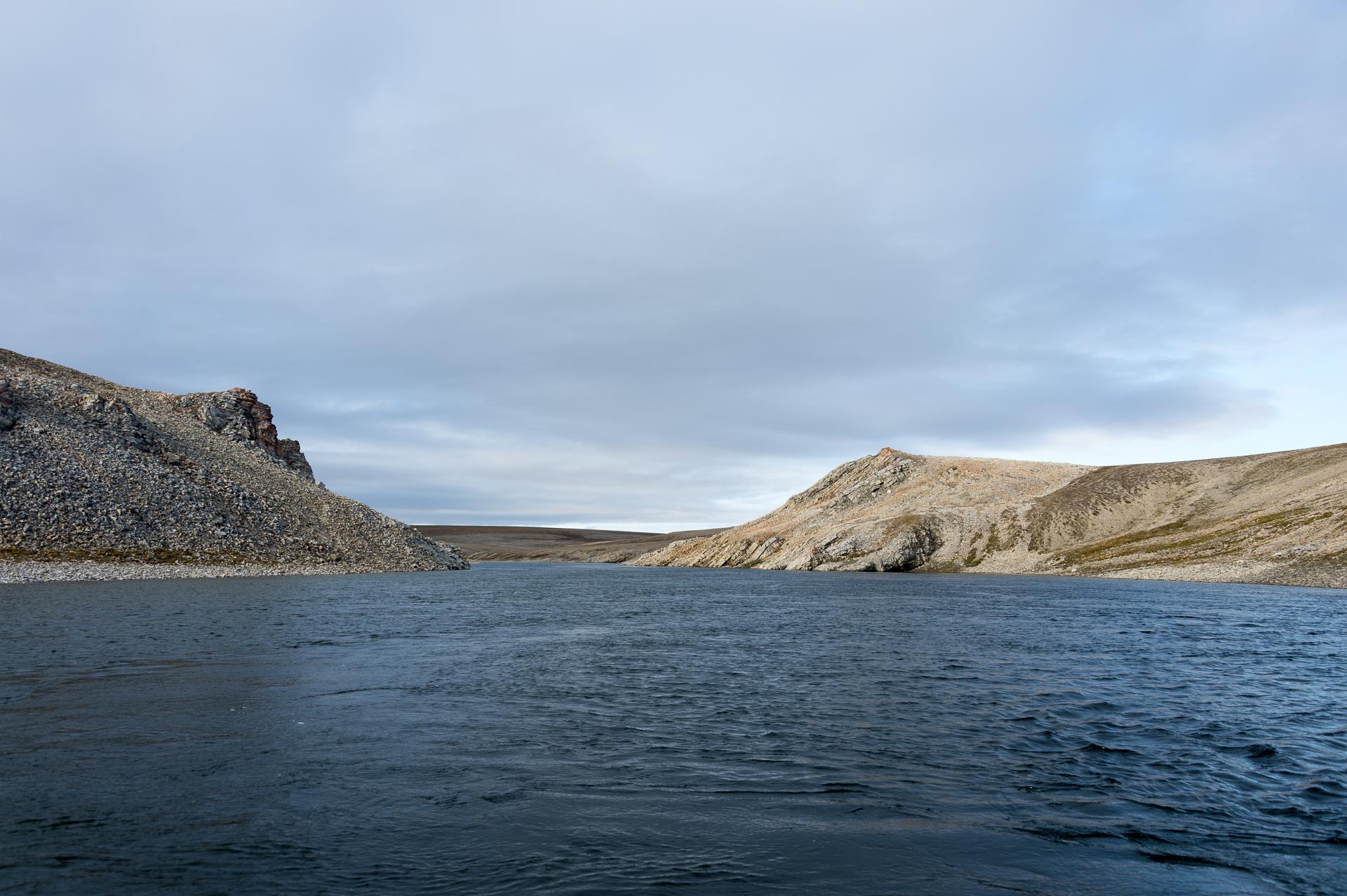 река Тарея